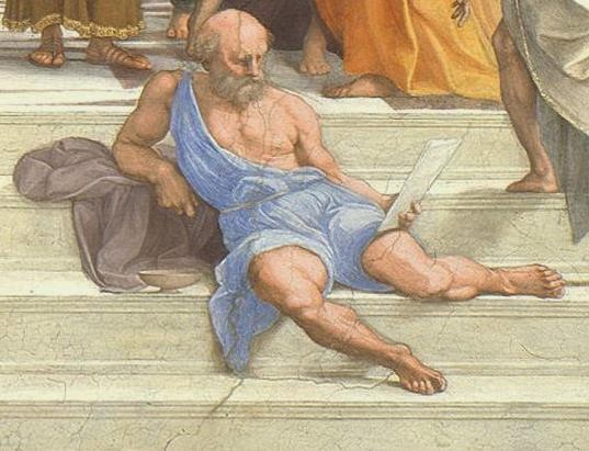 Rafael Diógenes