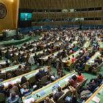 "Brasil exclui a palavra ""gênero"" e promove a família em candidatura na ONU"