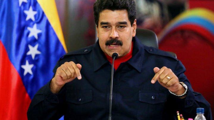 Maduro usa Supremo para fechar Congresso e calar oposição