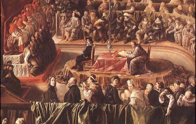 Apontamentos sobre a Inquisição: a verdade e o mito