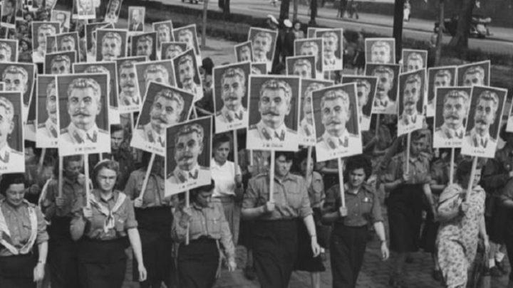 A Rússia espalhou seus erros pelo mundo: o primeiro holocausto abortista