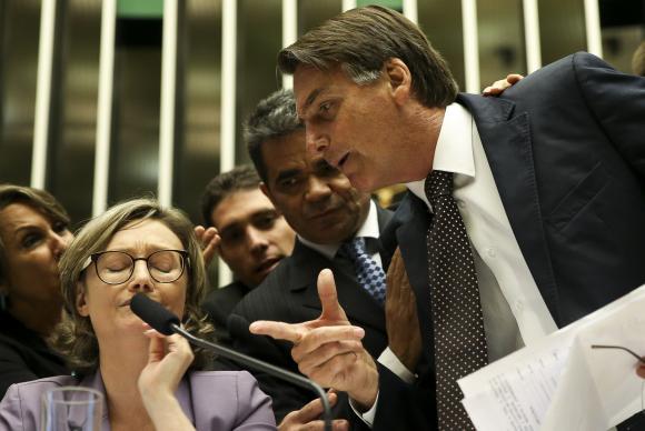 Quem são e o que representam os presidenciáveis de 2018 para o Brasil de sempre