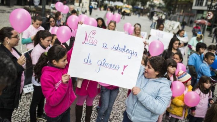 Rejeição do brasileiro à Ideologia de Gênero em números