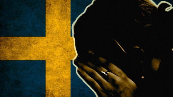 Suécia: imigrantes cometem estupro coletivo e são libertados