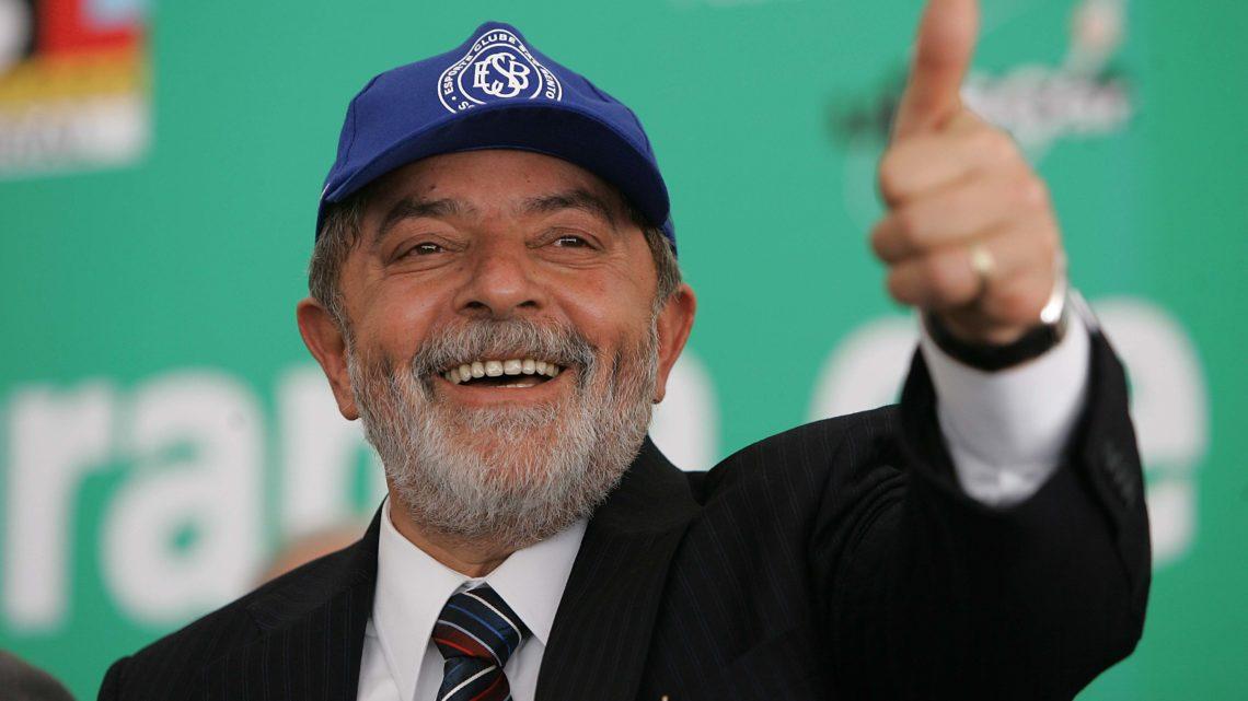 Financiamento de filme de Lula é investigado pela Lava Jato
