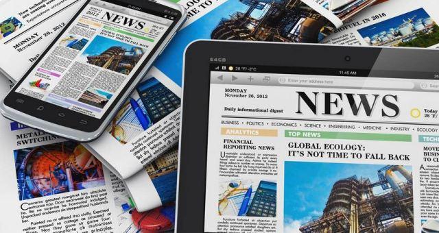 Notas sobre leitura de jornais: como nos informamos