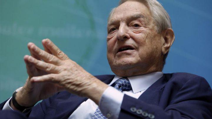 Hungria quer banir George Soros do país