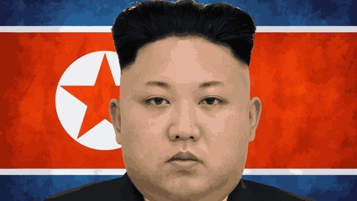 """""""Botão nuclear"""" está em minha escrivaninha, diz Kim Jong-Un"""