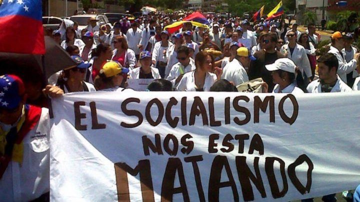 Vídeo mostra Óscar Pérez sendo cercado por tropas venezuelanas