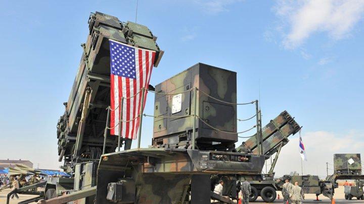 Teste de escudo anti-míssil dos EUA falha no Havaí