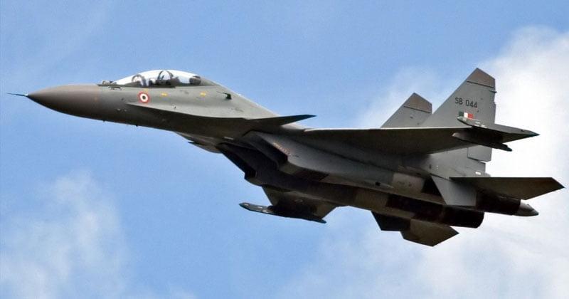Caça Russo é derrubado na Síria e piloto é assassinado