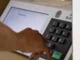 urnas eletrônicas voto impresso