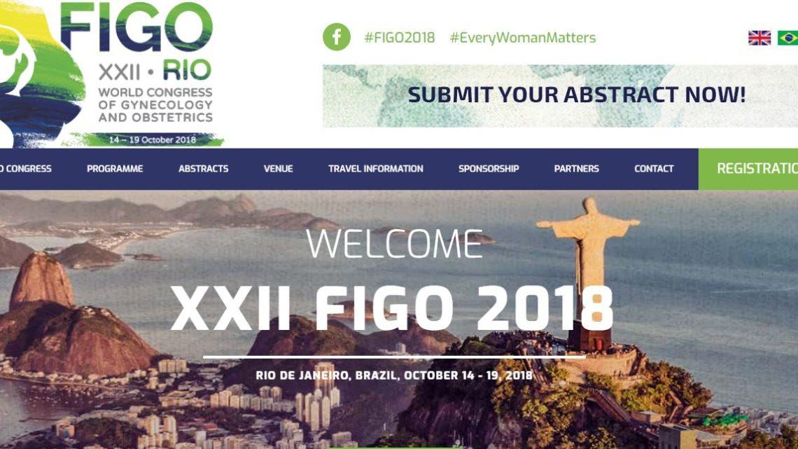 A instrumentalização da área da saúde pela indústria do aborto no Brasil: o Congresso Mundial FIGO 2018 no Rio de Janeiro e o papel da Febrasgo