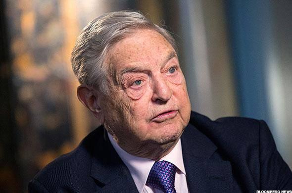 Soros gasta US$ 50 milhões em investigação contra Trump