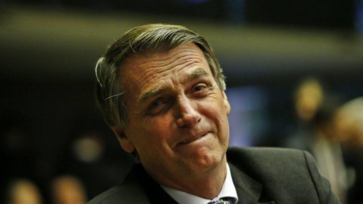 Cresce apoio a Bolsonaro entre parlamentares