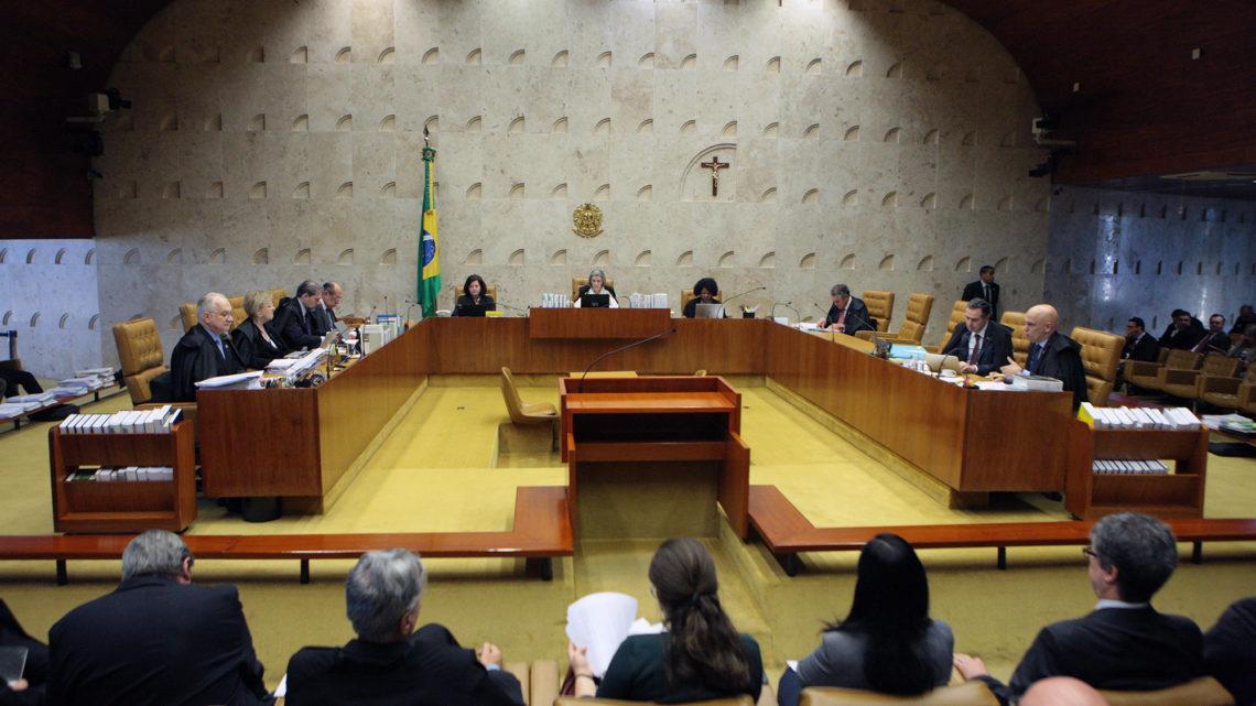 STF receberá organização criminosa internacional em audiência sobre aborto