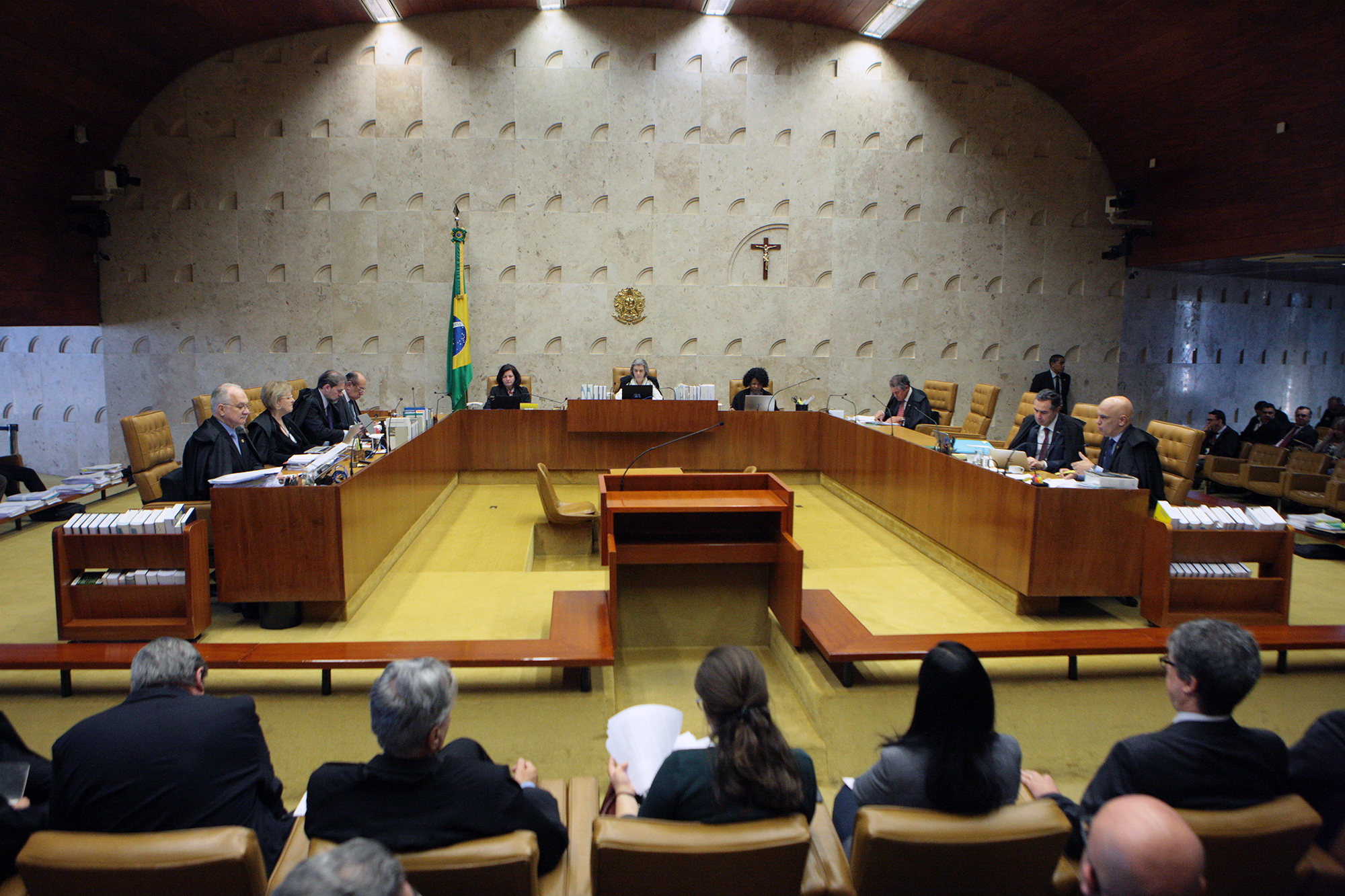 supremo-tribunal-federal-audiencia