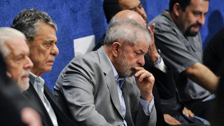 Provas de que Lula não é preso político