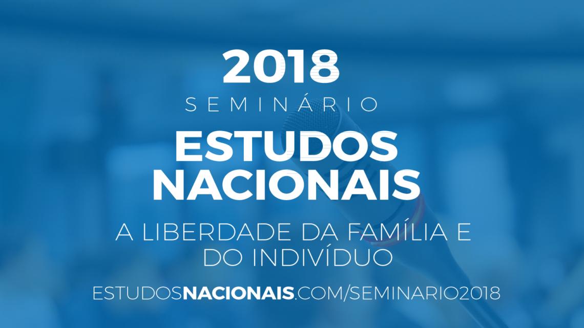 Seminário Estudos Nacionais