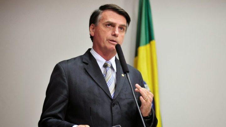 Bolsonaro causa pânico entre ambientalistas da ONU