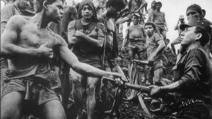 Mortos-vivos do Araguaia e a desmoralização da Comissão da Verdade