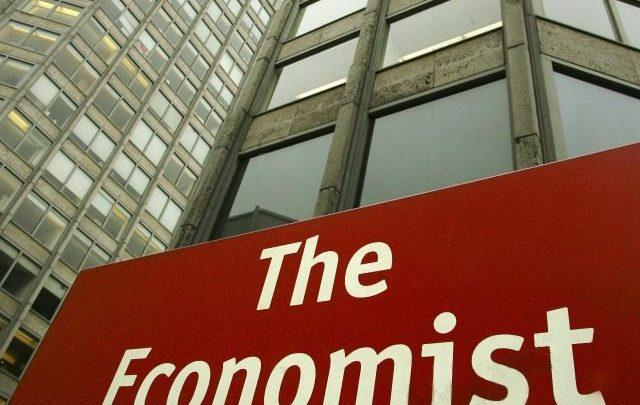 Quem é representado pelo The Economist?