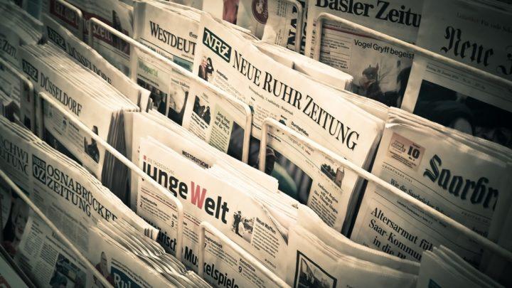 Da liberdade nas redes sociais ao jornalismo agonizante e ressentido