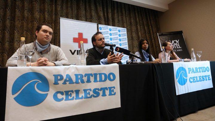 Argentina tem primeiro partido pró-vida do mundo