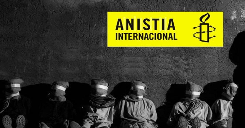 Relatório da Anistia Internacional ajuda Maduro a calar opositores