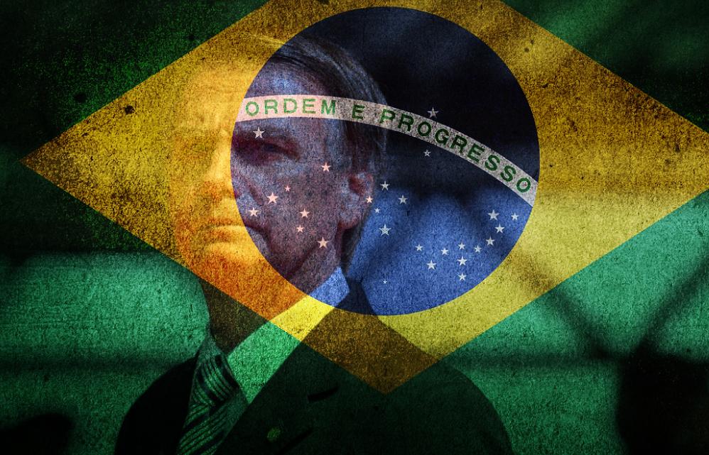 44% dos eleitores acreditam na vitória de Bolsonaro