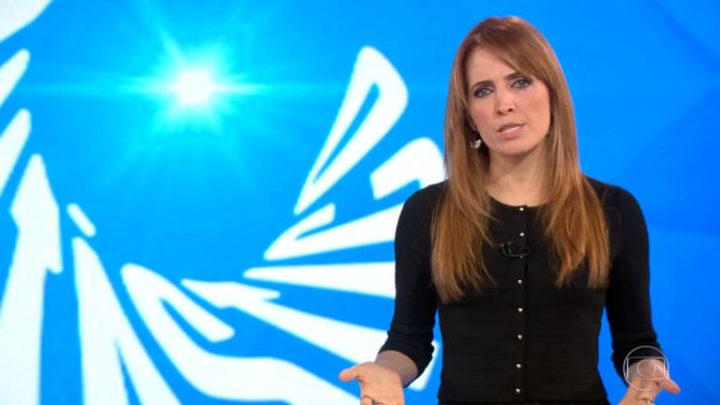 """Leandro Ruschel: """"há uma quase hegemonia de esquerdopatas na extrema-imprensa"""""""