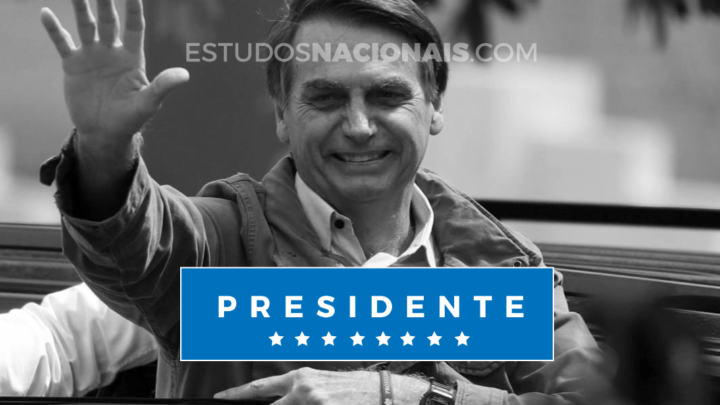 Bolsonaro venceu a morte, a mentira e um jornalismo de ódio