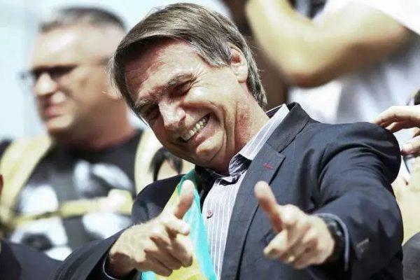 O que precisa acontecer para Bolsonaro vencer em primeiro turno?