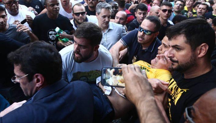 """O caso da suástica e a violência unilateral do jornalismo """"isento"""""""