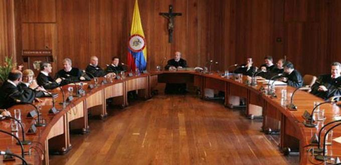 Supremo da Colômbia aprova aborto até o nascimento