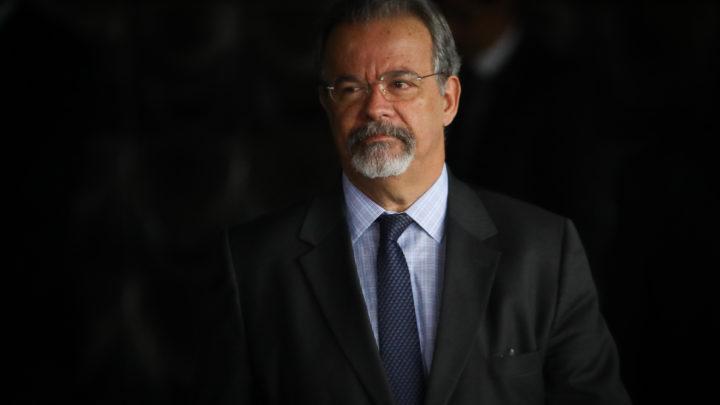 Jungman e Weber ameaçam investigar quem suspeitar das urnas