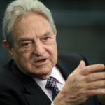 Jornal Financial Times nomeia George Soros como pessoa do ano