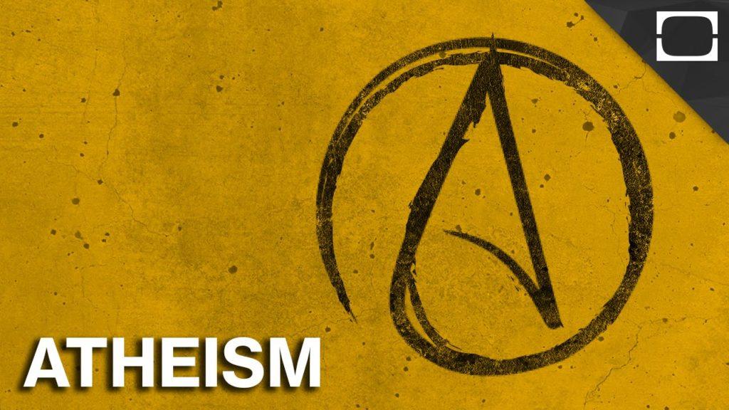 raízes do ateismo militante