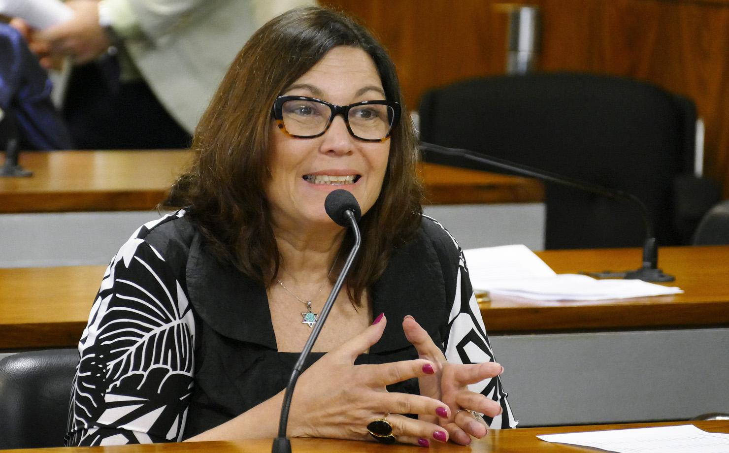 Foto: Edilson RodriguesAgência Senado
