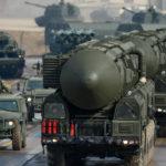 Corrida armamentista entre EUA e Rússia pode dividir UE e OTAN