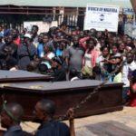 Perseguição de cristãos faz mais 120 vítimas fatais na Nigéria