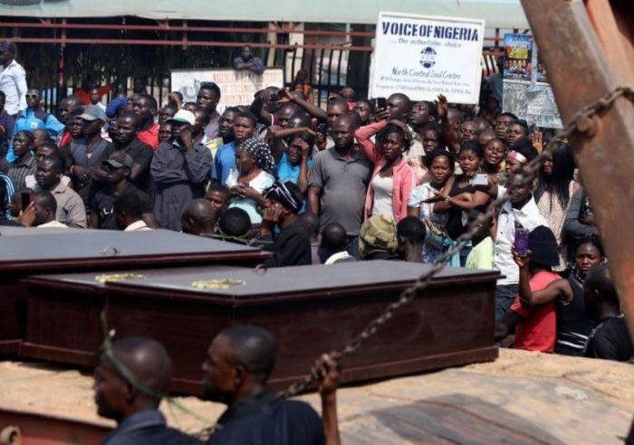 Mais 120 cristãos são mortos na Nigéria por grupo terrorista islâmico