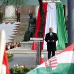 "Líder direitista da Hungria: ""Cultura cristã ou multiculturalismo para a Europa"""