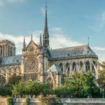 Senado francês decreta que Catedral de Notre-Dame será reconstruída como era antes do incêndio
