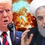 Trump autorizou ataque militar ao Irã, mas recuou na última hora para evitar 150 mortes