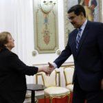 Maduro acusa Bachelet de mentir em relatório para a ONU sobre a crise na Venezuela